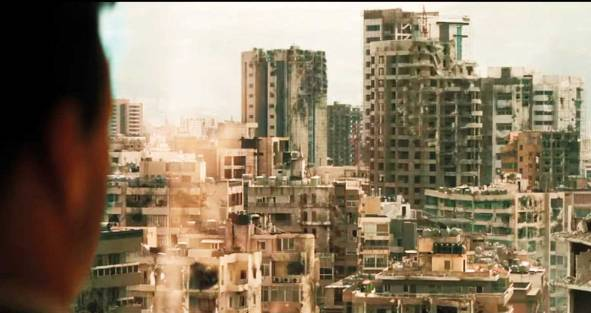 """Who and What is the Movie """"Beirut"""" Really Stereotyping?"""