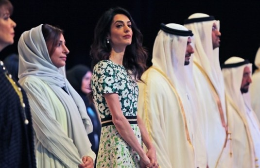 Amal Clooney-The Master of Juggling Different Worlds with Phenomenal Poise