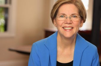As most Democrats Stay Silent, Elizabeth Warren Calls on Israel to Exercise Restraint Against Palestinian Protesters