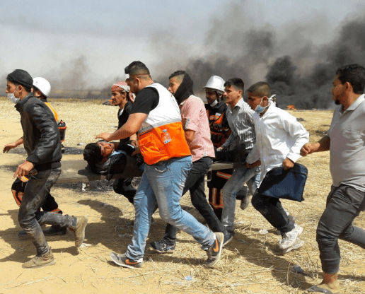 Lack of Accountability Encourages Israel to Continue Unlawful Killings