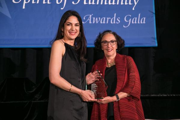 Gibran Gala's 20th Anniversary Celebrates Humanity and Highlights Two Decades of Giving Back