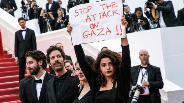 Fayrouz, and Other Celebrities Acknowledge That Palestinian Lives Matter
