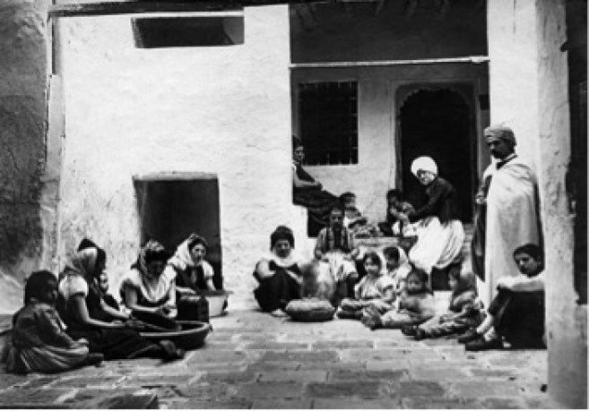 Jews From the Arab World or Arab Jews? What Do We Know About Them?