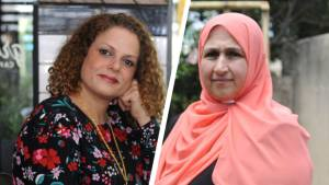 In an Israeli Town, Two Arab Women Compete to Make Electoral History
