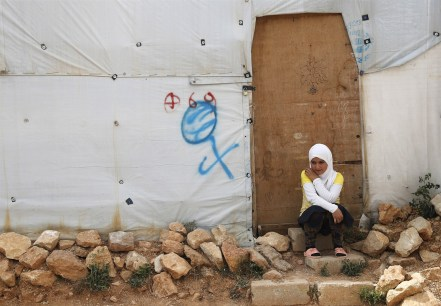 Syrian Government Calls on Refugees to Return Home