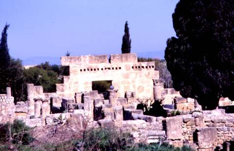 In Tunisia, the Aura of Carthage and Hannibal still Live on