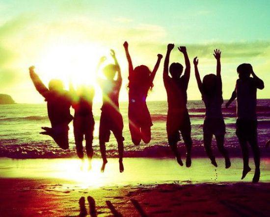 Ten Qualities That Make Arabs Great Friends