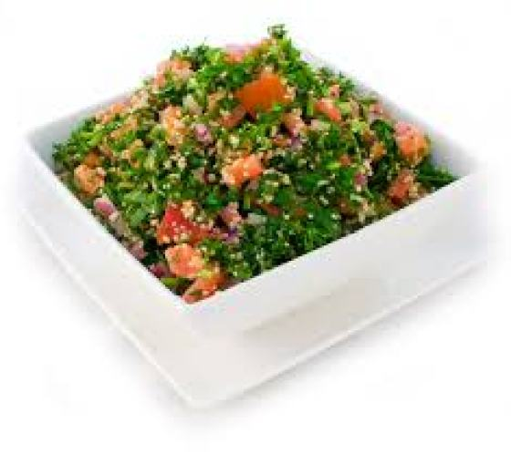 8 Secrets on How to Make Perfect Tabbouleh