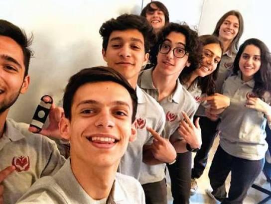 First Arab Netflix Series 'Jinn' Begins Filming