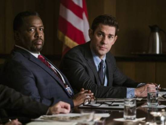 'Tom Clancy's Jack Ryan' and the Quest for Reel Good Arabs