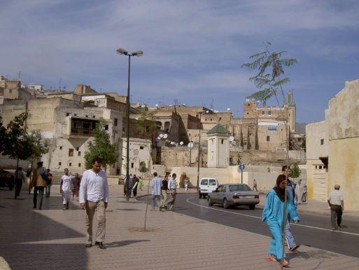 Fez-The Queen of North African Cities