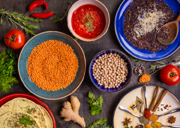 QUIZ: Test Your Knowledge of the Health Benefits of Spices Used by Arab Americans