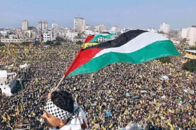 Palestinas, Jerusalem Embassies