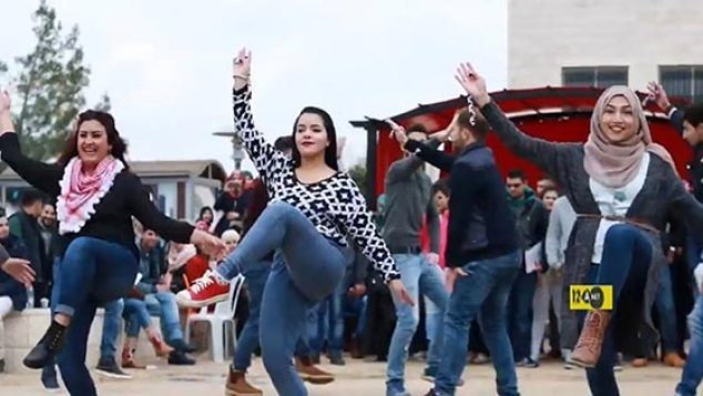 Does Dabke Improve Your Health?