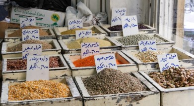 A Foodie's Guide to Amman, Jordan: the Middle East Destination for Food Lovers
