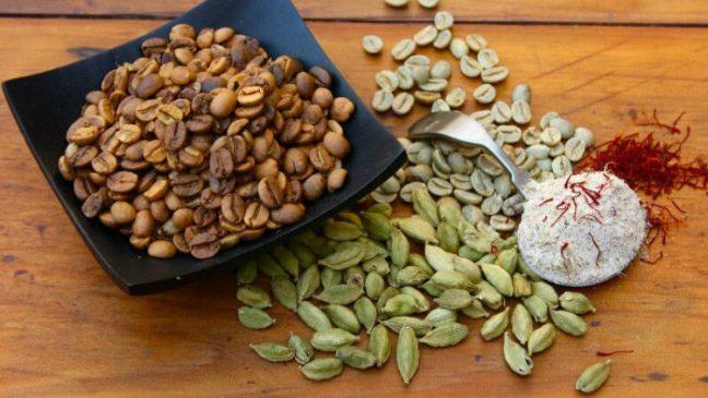 Can you Smell the Aroma of al Qahwa al Arabiya (Arab Coffee)? The Secret of Making It