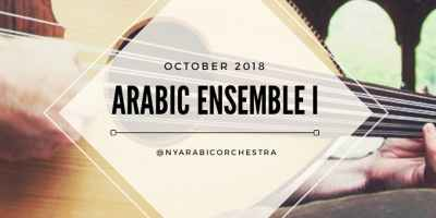 Arabic Ensemble NYC