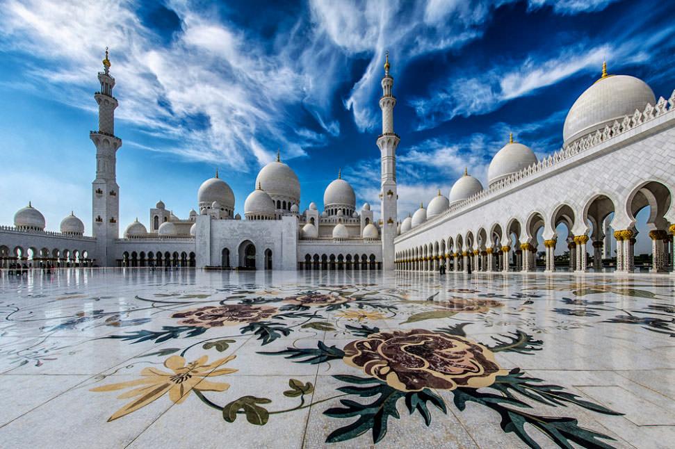 Muslim Moslem