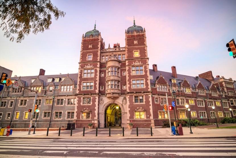 Middle East Studies, University of Pennsylvania