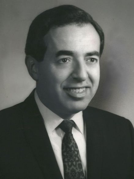 Michael Berry, First Arab Americans