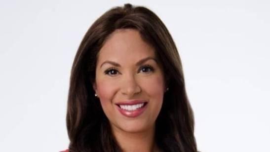 Sandra Ali, Television News