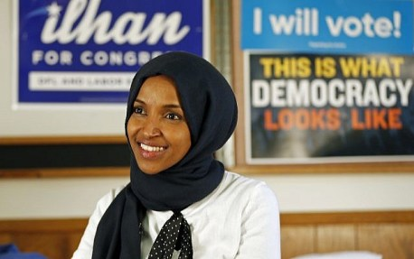 No, BDS Is Not Anti-Semitic, And Neither Is Ilhan Omar
