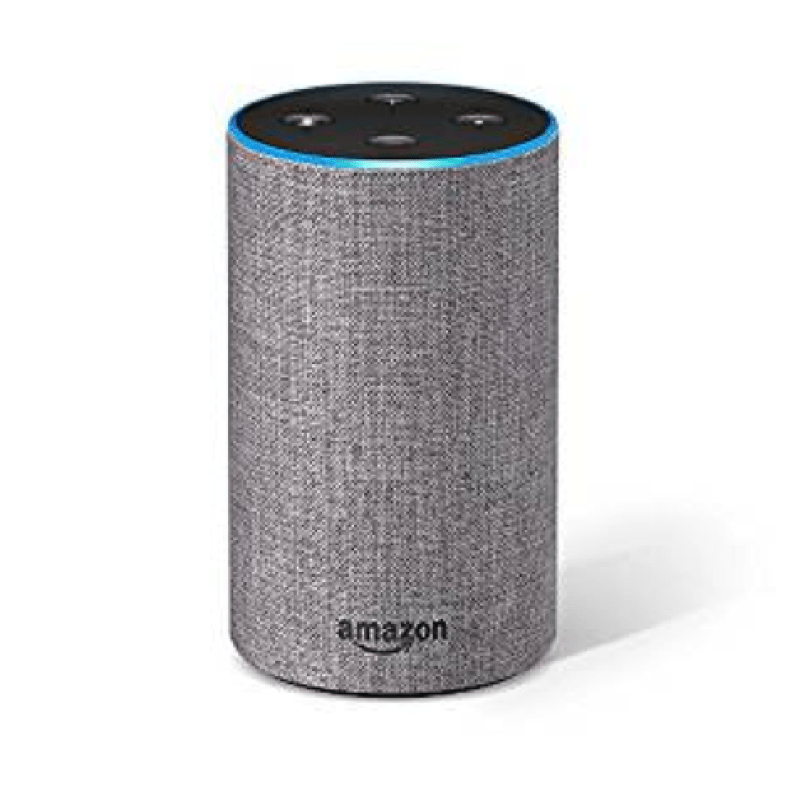 Amazon Helps Government Tap Alexa's Accent Recognition