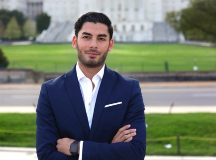 Arab Americans Make Significant Gains in Congress