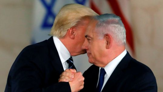 Analysis//The Seven Deadly Sins Shared by Right-Wing Politicians in Israel and the U.S.