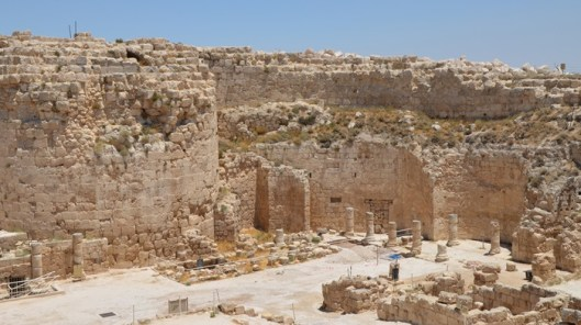 Biblical Archaeology's Top 10 Discoveries of 2018