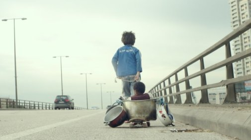 In 'Capernaum,' The Chaos Of Lebanon From A Homeless Child's Perspective