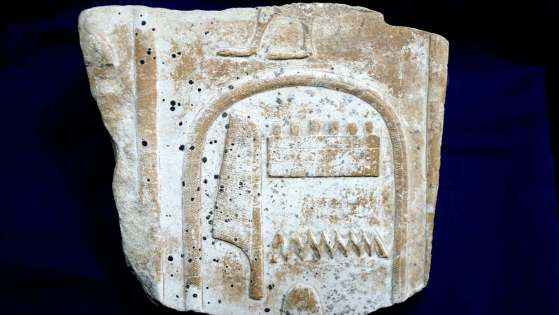 Egypt Retrieves Stolen Ancient Artifact from London Auction