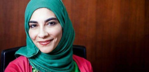 """9 Arab women in the BBC """"Women of 2018 list"""""""