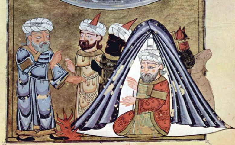 Ghassanids: A Major Arab Tribal Conversion to Early Christianity