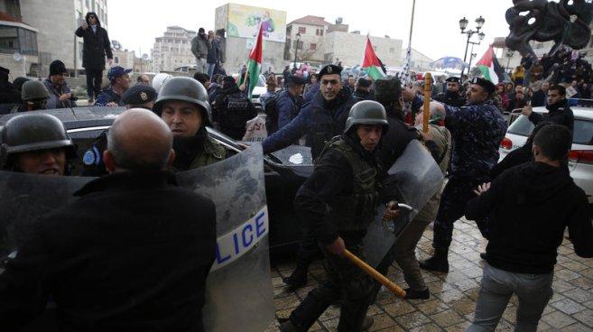 Bahbah: Palestinian Orthodox Celebrate Christmas Under Greek Occupation