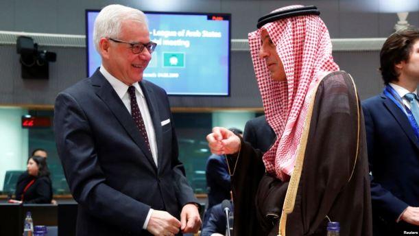 Upcoming EU-Arab Summit Brings More Headaches Than Expected