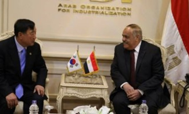 Egypt to Become Superpower under Vision 2030: Korean Official