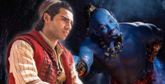 Live-Action Aladdin Is Disney's Biggest 2019 Risk