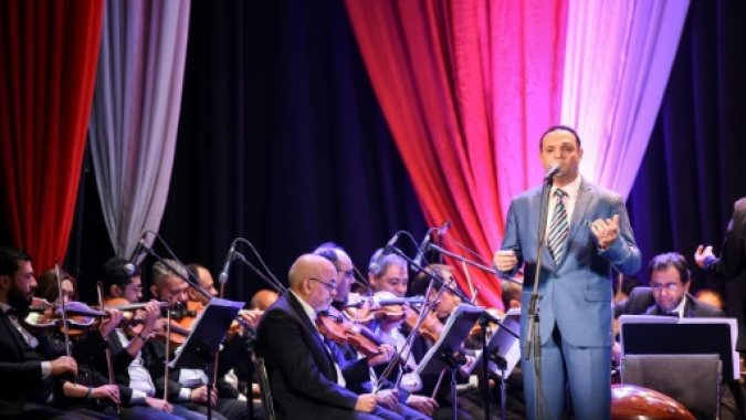 Egypt Tunes into Nostalgia for Golden Age of Arab Song
