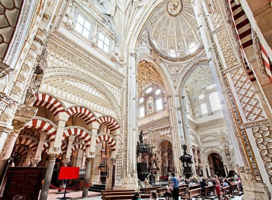 Andalusia's Crowning Glory - The Great Mosque of Cordoba