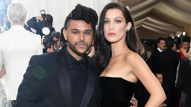 Bella Hadid Takes To Instagram To Tell The World How Much She Misses Boyfriend The Weeknd