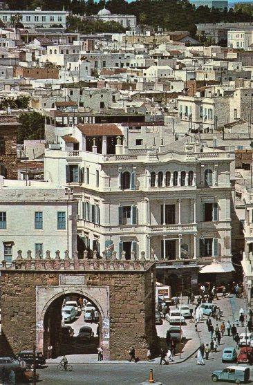 The Many Delights of Tunis's Medina