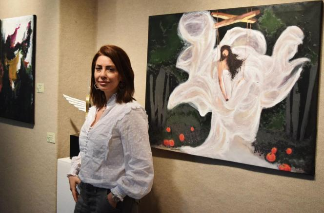 Sharing Culture and Experience, Arab-American Gallery Opens at Pontiac Creative Arts Center