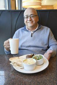 Lebanese Food, Dance to Take Center Stage