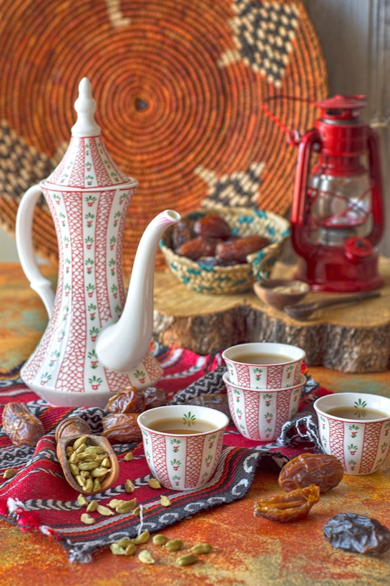 Attributes of Our Arab Culture, Making Us Proud