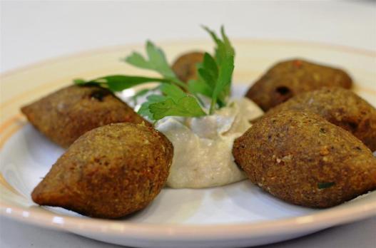 Vegan Diet Finding Fans in Arab World