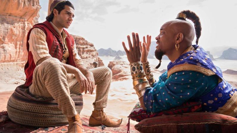 5 Ways the New Aladdin Film is Less Racist Than the Cartoon Version