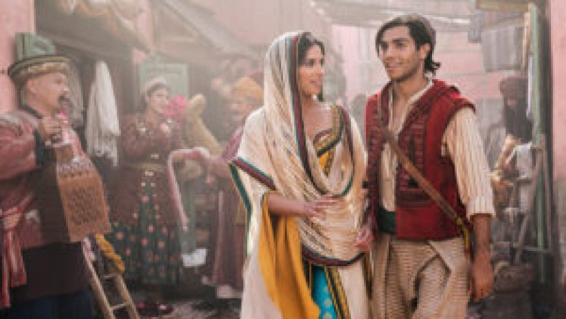 Aladdin Remake Attempts to be Culturally Conscious