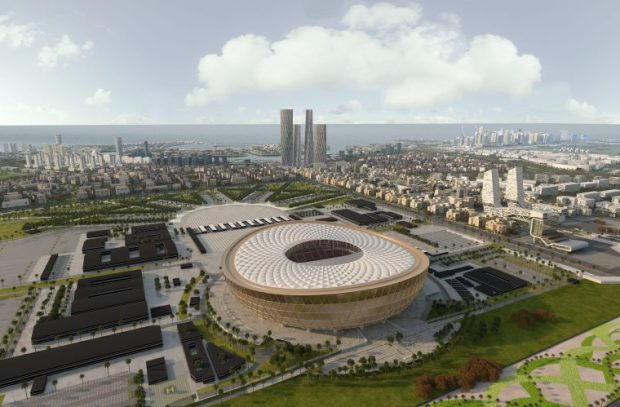 Lusail Stadium: Qatar's Passion for Sharing Arab Culture with the World