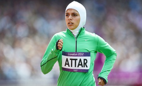 5 Successful Athletes You Didn't Know are Arab-American
